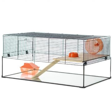 Pet Ting Taylor Luxury Hamster Cage